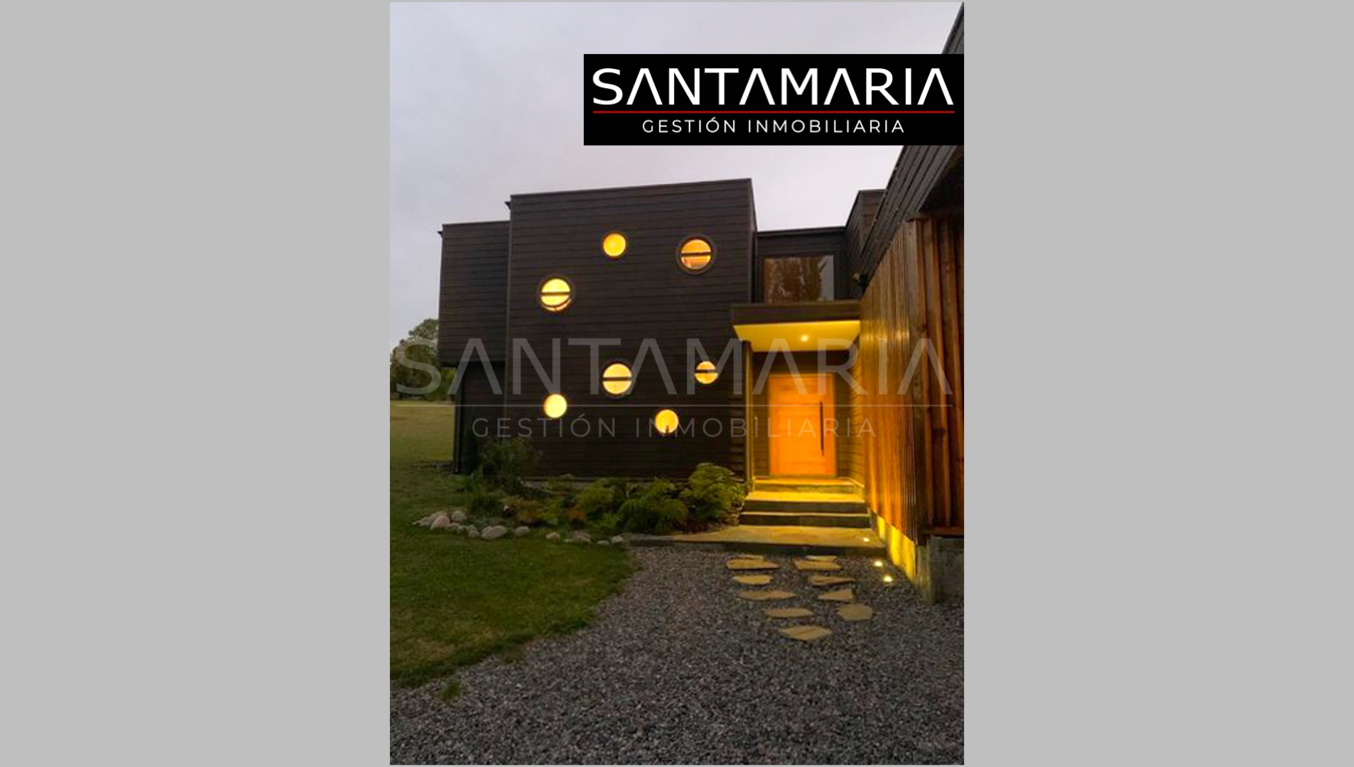 Propiedad de Santamaria Gestión Inmobiliaria